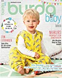 burda baby 2019 Nähmagazin ideal geeignet für Anfänger