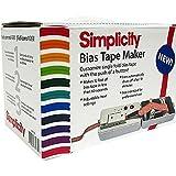 Simplicity Bias Tape Machine by 'Simplicity Creative Group, Inc'