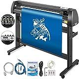 BananaB 53 Inch vinyl schneideplotter vinyl cutter plotter 1350cm Slogan Cutting Plotter Desktop Machine mit der Software Prefessional