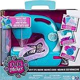 Cool Maker Sew Cool - Sew N Style Nähmaschine - Kindernähmaschine - Nähen mit Gelinggarantie - Basteln