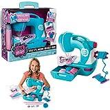 Cool Maker 6037849 - Sew Cool, Sew N Style Nähmaschine, Kindernähmaschine, Nähen mit Gelinggarantie, Basteln