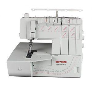 Gritzner CoverStyle 4850 COVERLOCK Nähmaschine - 1